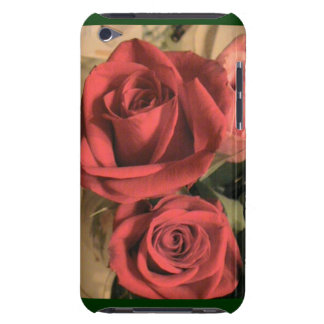 Roses Case Protect your iPod Touch