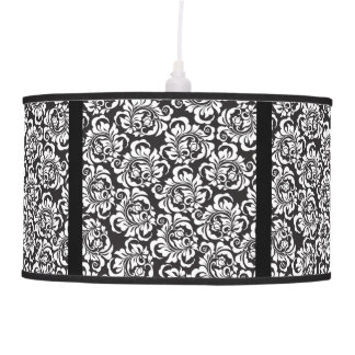 roses ceiling lamp