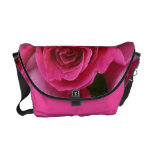 Roses Courier Bag