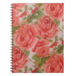 Roses Design for you Notebook
