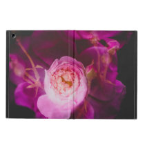 Roses (double exposure version) case for iPad air