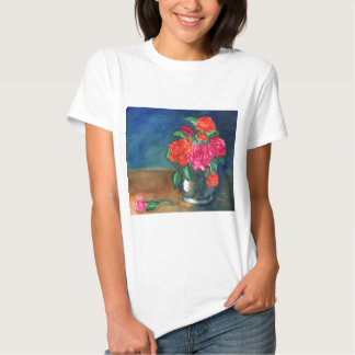 Roses for My Love Tee Shirt
