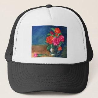 Roses for My Love Trucker Hat