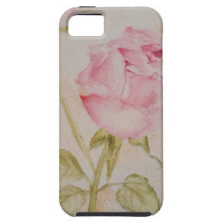 Roses -For my mother iPhone SE/5/5s Case