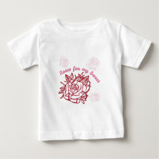 Roses For My Sweet Tshirt