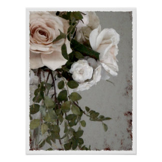 Roses for the Bride Poster