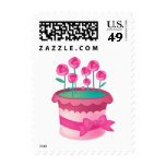 Roses for You. Mother's Day Postage Stamps