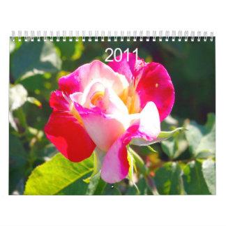Roses Galore Calendars