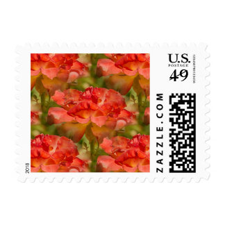 Roses Galore - Postage