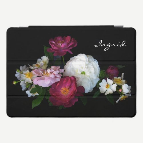 Roses Garden Flowers Floral 10.5 iPad Pro Case