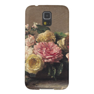 Roses in a Dish, 1882 Galaxy S5 Case
