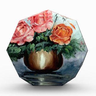 Roses in a Vase Award