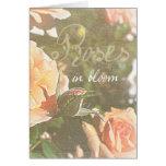 Roses in Bloom Card