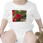 roses in bouquet t shirt
