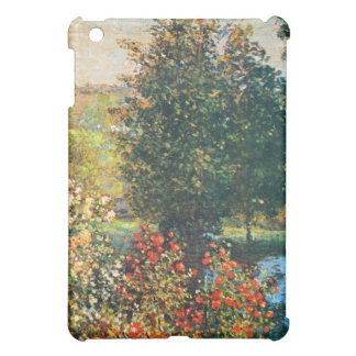 Roses in the Hoshede s Garden at Montregon iPad Mini Cases