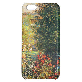 Roses in the Hoshede's Garden at Montregon iPhone 5C Case
