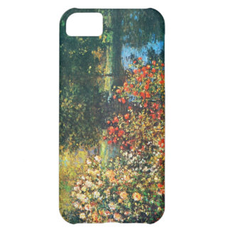Roses in the Hoshede's Garden at Montregon iPhone 5C Cases