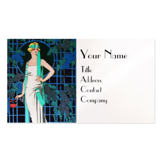 ROSES IN THE NIGHT,BEAUTY FASHION MAKE UP ARTIST BUSINESS CARD