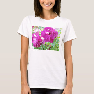 Roses in Winter T-Shirt