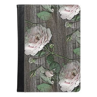 Roses iPad Air Case