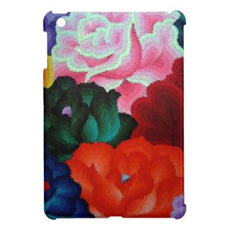 Roses iPad Mini Case Cover