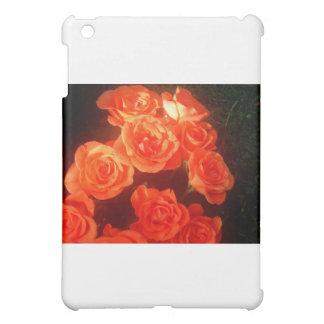Roses iPad Mini Cases