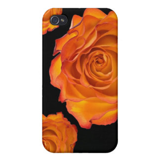 Roses, iphone 4 Case .