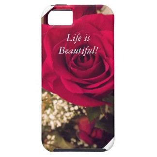 Roses Iphone 5 iPhone SE/5/5s Case