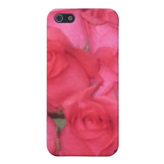 ROSES COVER FOR iPhone 5