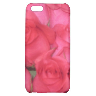 ROSES COVER FOR iPhone 5C