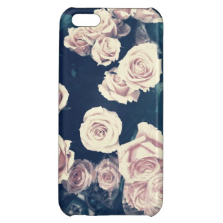roses case for iPhone 5C