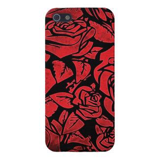 Roses iPhone SE/5/5s Case