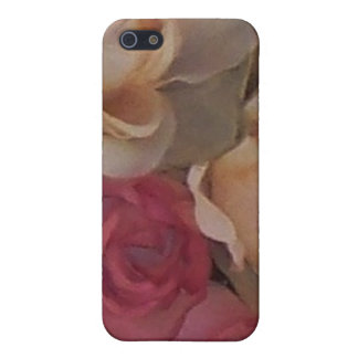 Roses iPhone SE/5/5s Cover
