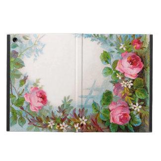 ROSES & JASMINES CASE FOR iPad AIR