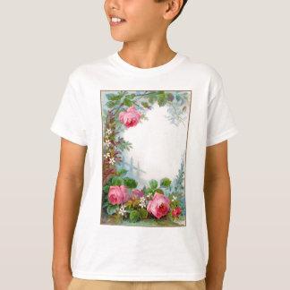 ROSES & JASMINES T-Shirt