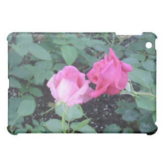 Roses Kissing Case For The iPad Mini