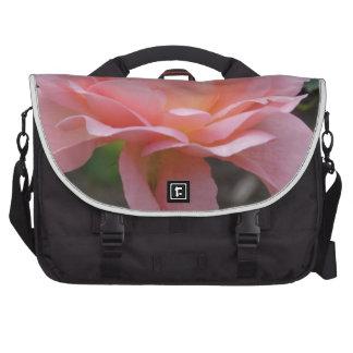Roses Laptop Commuter Bag