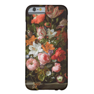 Roses, Lilies, and Tulips iPhone 6 case