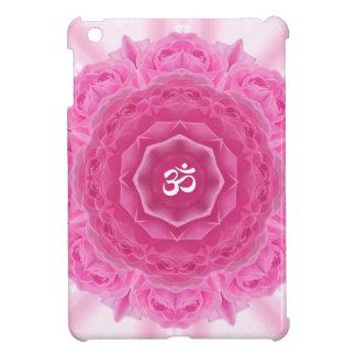Roses Mandala, iPad Case