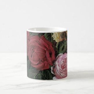 Roses Mug 3
