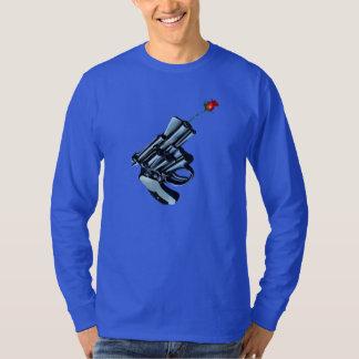 Roses n Guns T-Shirt