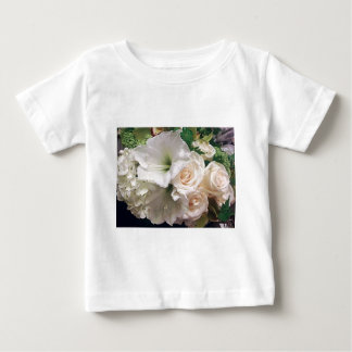 Roses of Love Lilies of Life_ Tee Shirts