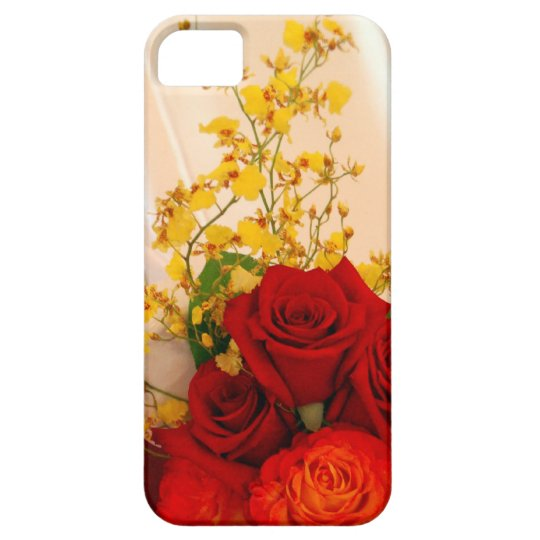 Roses Of Summer Case-Mate iPhone 5 Case