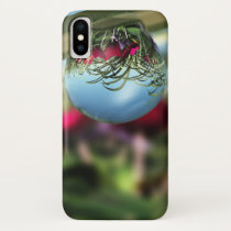 Roses on Raindrops iPhone Case-Mate