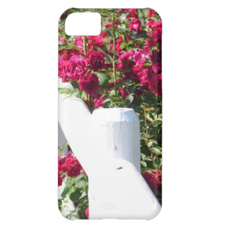 Roses On The Fench Case-Mate Case