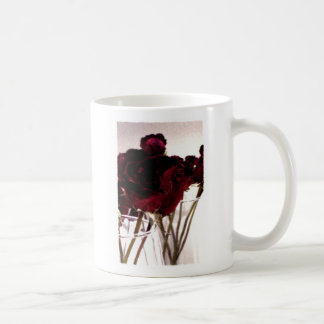 Roses Out Of Bloom Coffee Mug