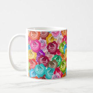 Roses Parade Mug