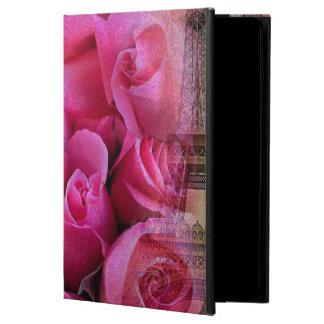 Roses Paris Scene Powis iPad Air 2 Case