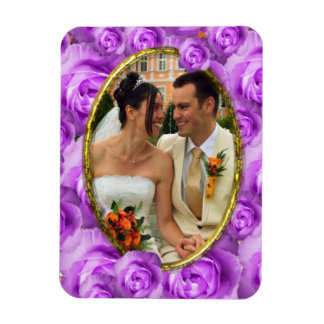 Roses/Photo Magnet