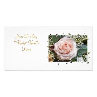 ROSES PHOTO CARD